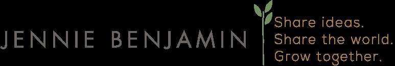 Jennie-Benjamin-logo